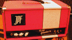 JPF King Charles 30 Guitar Amp
