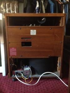 Hammond Organ And Leslie 145 Repair