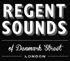 We've Moved In To Regent Sounds In Denmark Street